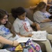 Students Reading Scripture